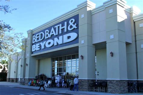 Bed, Bath & Beyond Manager Accused Of Stealing Merchandise
