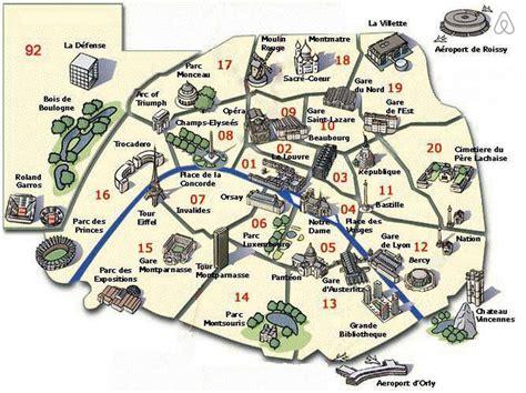 Carte De Touristique à Imprimer by Plan De Images Et Cartes Arts Et Voyages