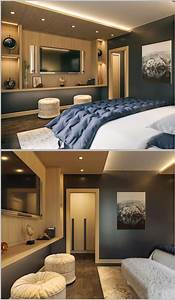 13, innovative, little, bedroom, design, ideas, for, small, space