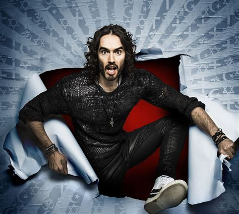 russell brand rebirth tour russell brand re birth a stand up tour on tue 27 mar