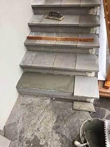 Prix Escalier Beton : carreler un escalier prix et pose ~ Mglfilm.com Idées de Décoration