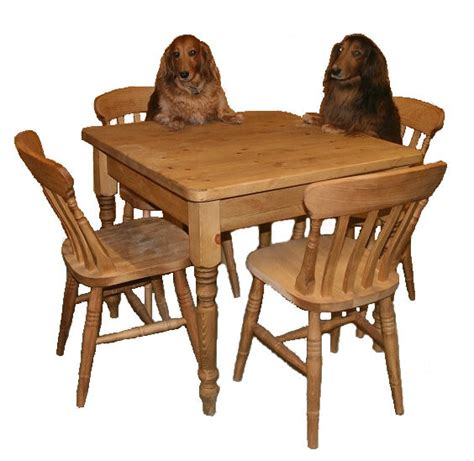 solid pine farmhouse tables at low factory prices www