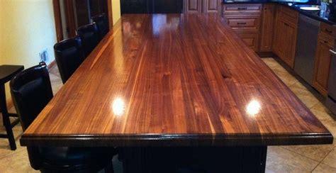Black Walnut Countertops by Black Walnut Wood Countertops Kitchen Atlanta By