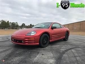 2001 Mitsubishi Eclipse For Sale