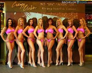 Crazy Girls Show Las Vegas Bachelor Vegas