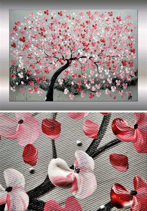 Regular price $24.95 save $0.00. 25 Ideas For Including Cherry Blossom Wall Art In Your Home