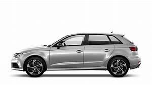 Audi S3 Sportback Black Edition