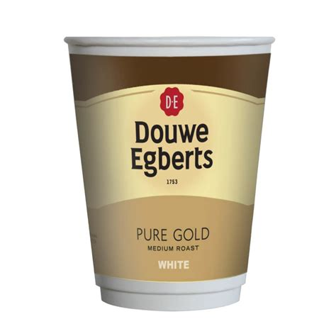 It was formed in 2015 following the merger of the coffee division of mondelez international with douwe egberts. DOUWE EGBERTS COFFEE DRINK TO 2 GO 12OZ FRESH SEAL INCUP / IN CUP on OnBuy