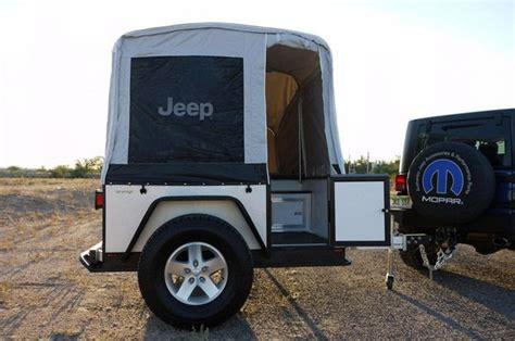 jeep pop up tent trailer 25 best ideas about pop up truck cers on pinterest