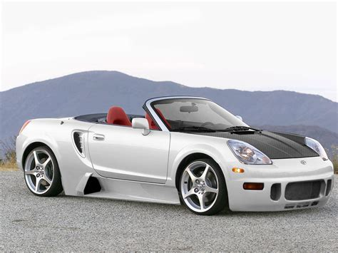 review of my new to me toyota mr2 spyder the leading