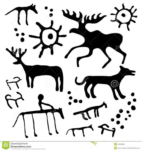 animal cave clipart clipground