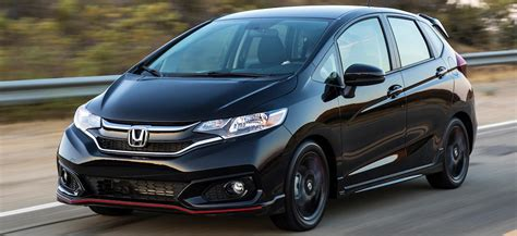 Honda Fit Redesign 2020 by 2020 Honda Fit Rumors Release Date Redesign 2019