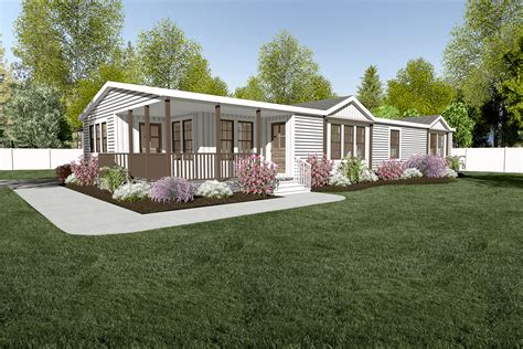american farm house manufactured homes by buccaneer homebuilders american farm house