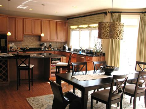 kitchen family room ideas style home client project kitchen family room plans