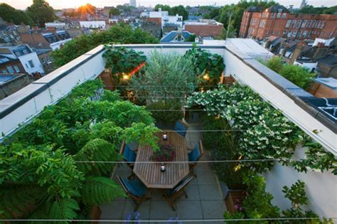 roof gardens design roof garden design decorating home interior design