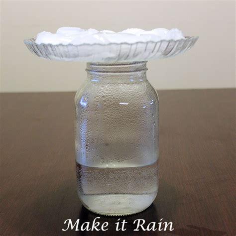 rain   jar fun family crafts