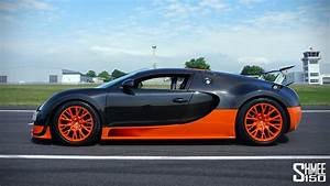 Bugatti Veyron Super Sport : top speed key for the bugatti veyron super sport youtube ~ Medecine-chirurgie-esthetiques.com Avis de Voitures