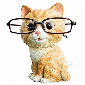 Animal Eyeglass Holders