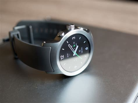 best android wear smartwatch in 2018 android central