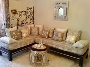 decoration maison style algerien With meuble cuisine maison du monde 9 salon en cuir maisons du monde photo 315 exemple de