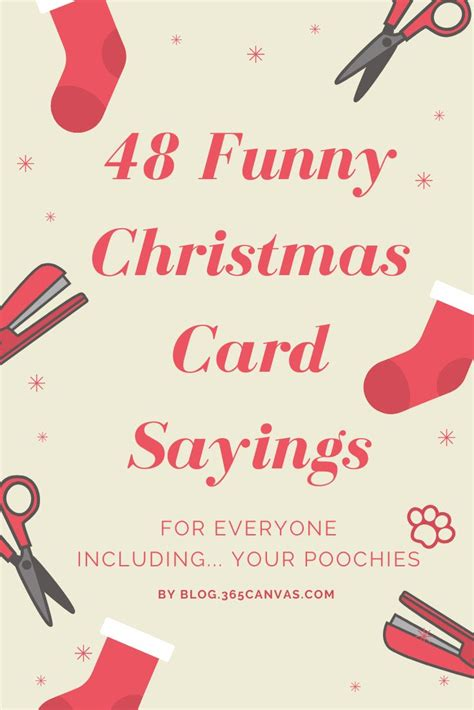 Friends such as you are terribly robust to induce. 80 Funny Christmas Holiday Card Sayings For Family ...