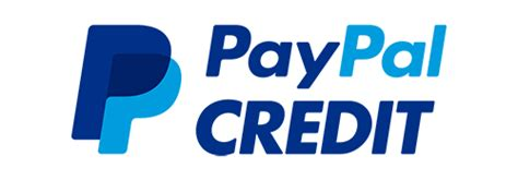 We did not find results for: Buy Now, Pay Later with PayPal Credit