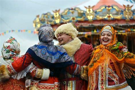 Weihnachten In Bräuche by Russische Weihnachten Sitten Und Br 228 Uche