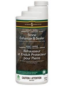 stonespecific 174 stone enhancer sealer custom building