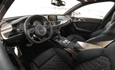 audi s6 interior the specifications of 2016 audi s6 designs engine price