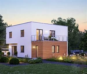 Fertighaus Unter 30000 Euro : modernes fertighaus 39 cube 8 39 massa haus ab euro als ausbauhaus mit einem klick ~ Frokenaadalensverden.com Haus und Dekorationen