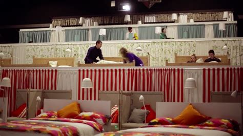 ikea gave  theater  cozy makeover  people