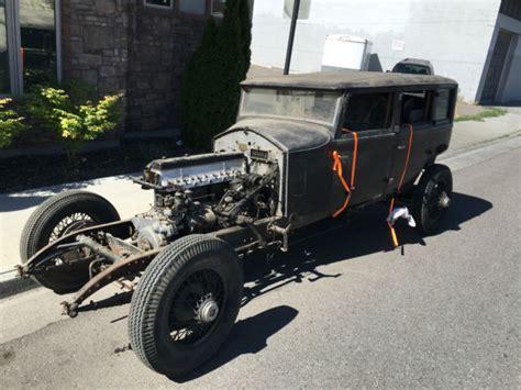 1930 Rolls Royce For Sale by 1930 Rolls Royce Springfield Phantom 1 For Sale Photos