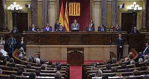 Catalan parliament votes to secede from Spain by 2017 ...
