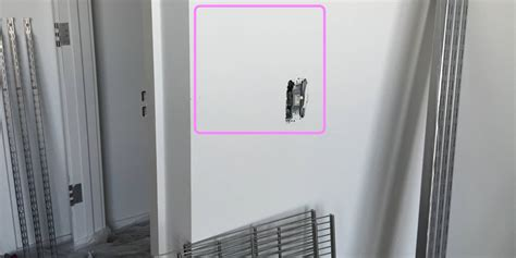 can i hang drywall vertically electrical how to safely install drywall anchors near wiring home improvement stack exchange