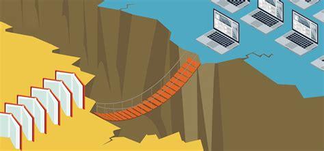bridging  digital divide pittsburgh quarterly magazine