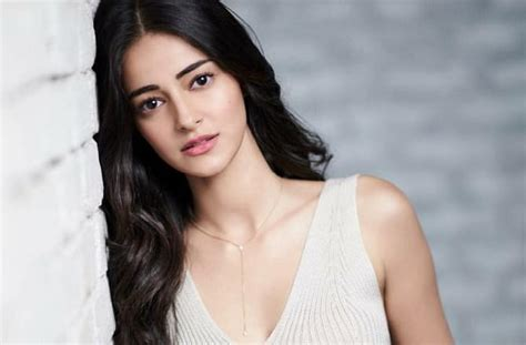 Heres The Reason Why Ananya Panday Is In Love With