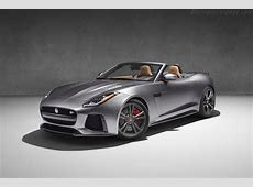 2016 Jaguar FType SVR Convertible Images