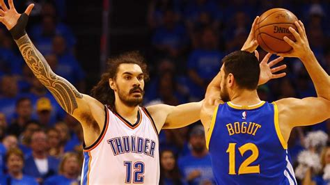 Steven Adams reveals why he snubbed New Zealand: NBA ...