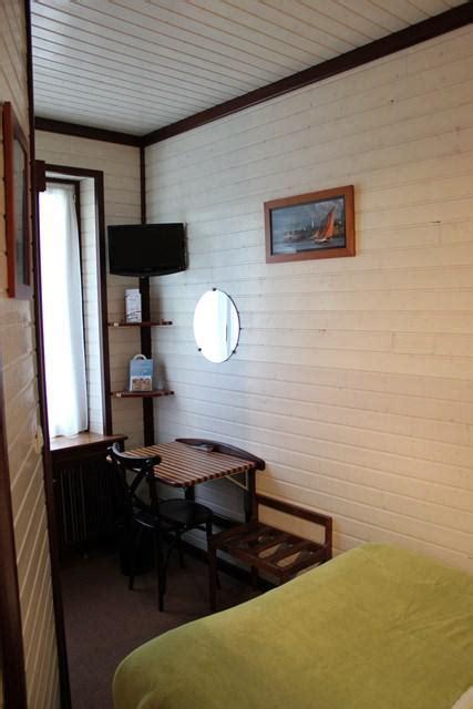 chambre cabine gt une invitation au voyage hotel quic en groigne malo