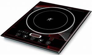 China Induction Cooker (FH-20A60R) - China induction