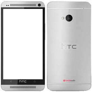 HTC One M7 801N 32GB Factory Unlocked / Simfree (Silver ...