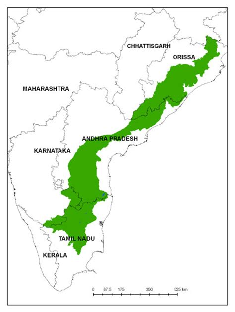 eastern ghats why do the western ghats receive more rain than the