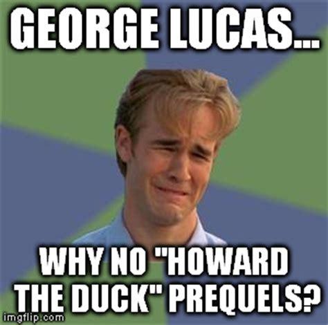 George Lucas Memes - sad face guy imgflip