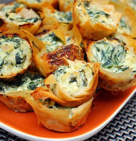 Which may immediately deter some people who are. Recipe for Spanakopita Bites - Greek Spinach Pie Bites - Flavorite