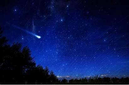 Stars Space Comet Wallpapers Desktop Backgrounds Estrellas