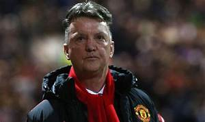 FA warn Manchester United's Louis van Gaal over future ...