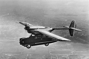 Voiture Volante Airbus : l histoire des voitures volantes de 1890 1968 culture ~ Medecine-chirurgie-esthetiques.com Avis de Voitures