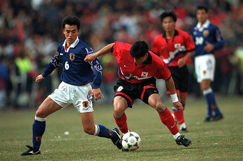 Japan advance in asian wc qualifying as osako scores five. Sport. Football. 1998 World Cup Qualifier. Seoul, Asia ...