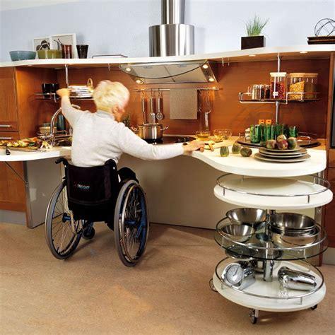 cuisiner pour 50 personnes des cuisines aménagées pour les personnes handicapées