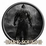 Souls Dark Icon Ii Deviantart Message Info